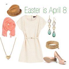 Easter, created by melandg