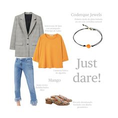 Coderque Jewels: Our jewels, your style - just dare!