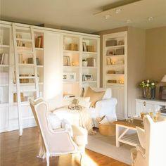 Un salón ordenado: buenas ideas para lograrlo
