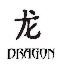 Ideas Tattoo Dragon Chinese Zodiac Symbols For 2019 Chinese Tattoo Designs, Chinese Symbol Tattoos, Japanese Tattoo Symbols, Chinese Dragon Tattoos, Japanese Symbol, Chinese Symbols, Japanese Tattoos, Chinese Writing Tattoos, Chinese Dragon Drawing