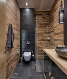 Superb Bathroom Design Ideas With Wood Shades is part of Bathroom styling - Bathroom window treatments are great for both bathroom decor and privacy While the type of flooring, color of the walls, […] Bathroom Design Luxury, Bathroom Layout, Modern Bathroom Design, Bathroom Ideas, Boho Bathroom, Bathroom Organization, Minimal Bathroom, Bathroom Cabinets, Bathroom Designs