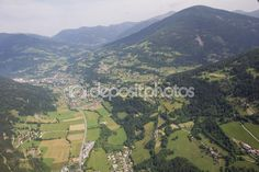 #Flightseeing #Tour #Carinthia #Radenthein #Untertweng #Priedröf #StPeter #Mitterberg #Bird's-#Eye #View @depositphotos #depositphotos #nature #landscape #panorama #austria #season #travel #vacation #holidays #mountains #leisure #sightseeing #beautiful #wonderful #hiking #summer #autumn #green #woods #stock #photo #portfolio #download #hires #royaltyfree