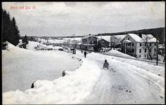 DAL Stasjon Hovedbanen Eidsvoll i Akershus fylke Utg Larsen-Norman 110) Norman, Photos, Outdoor, Vintage, Pictures, Outdoors, Photographs, Outdoor Games, Vintage Comics
