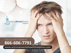 Looking for mental health disorder treatment centers, Arizona Mental Health Helpline can help you get back on track. Remember, your search for a healthier life is just a phone call away. Call 24/7 Helpline: (866) 606-7791.