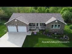 Howard Ohio, Knox County Ohio, Mount Vernon Ohio, Sam Miller, Apple Valley, Shed, Real Estate, Outdoor Structures, Cabin