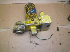 Snow Plow Blade MEMBRANE SWITCH for Buyers SAM 1306083 fits Meyer E-47 E-57 E-60