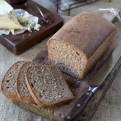 Traditional Wholemeal Bread | Bread | Recipes | Doves Farm