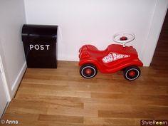 postlåda