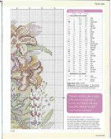 "Gallery.ru / BelleBlue - Альбом ""Цветы 4"" Cross Stitch Flowers, Planting Flowers, Poppies, Bullet Journal, Trees, Patterns, Plants, Punto Croce, Flowers"