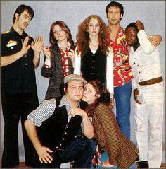 Saturday Night Live. 1975