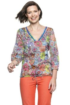 Blouses For Women, Most Beautiful, Sewing Patterns, Womens Fashion, Model, How To Make, Shirts, Factory Design Pattern