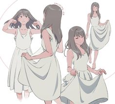 Dress cloth reference