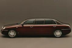 Lancia Thesis Stola S85 < IT fmv https://de.pinterest.com/STORMWHEELS/stola-carrozzeria/