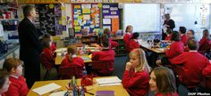 One in five UK jobs only require primary education