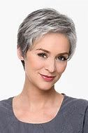 Bildergebnis für short hair styles for women over 50 gray hair