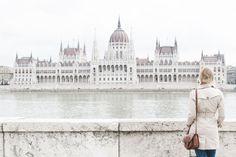 A weekend in Budapest | ePepa.eu
