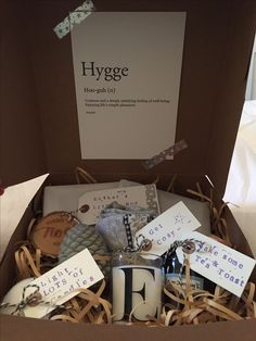 Hygge gifts. Add in a personalised book about THEM and you've got the best gift out there! @bookofeveryone https://thebookofeveryone.com