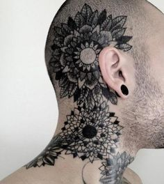 sacred geometry tattoos - Google Search
