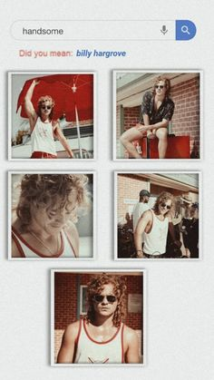 dacre montgomery, billy hargrove e stranger things 3 imagem no We Heart It Stranger Things Fanfic, Stranger Things Have Happened, Stranger Things Aesthetic, Dacre Montgomery, Couple Goals Relationships, Steve Harrington, Daddy Issues, Dream Boy, Lovers Art