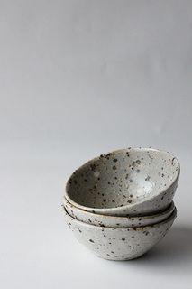 polka dot small bowls