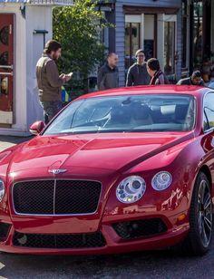 Bentley Continental #AmazingCars #Bentley