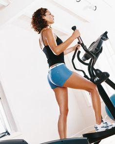 Скоростной фитнес
