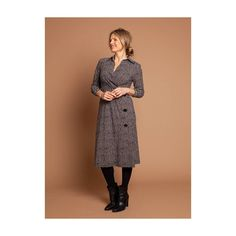 c9e22283f4abee Studio Anneloes XARA SMALL LEO DRESS 02872 Jurk 8290 Taupe Black   studioanneloes  dress