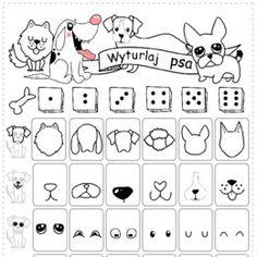Elementary Art Rooms, Art Lessons Elementary, Drawing Games For Kids, Art For Kids, Comic Book Writing, Babysitting Fun, Josi, Paper Games, Art Worksheets