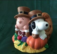 Happy Thanksgiving Charlie Brown Thanksgiving, Happy Thanksgiving, Christmas Ornaments, Holiday Decor, Happy Thanksgiving Day, Christmas Jewelry, Christmas Decorations, Christmas Decor