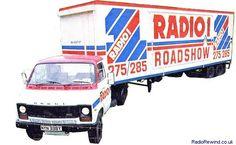 Radio 1 Roadshow!