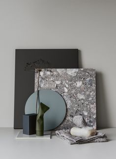 A moodboard is always an inspiration to interior design! Colour Schemes, Color Trends, Mood Board Interior, Material Board, Luxury Furniture Brands, Living Room Green, Loft Design, Colour Board, Contemporary Rugs