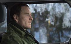 """Michael Fassbender e equipe dão detalhes do filme """"Boneco de Neve"""""""