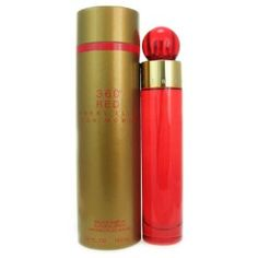 Mother's Day Gift: Perry Ellis 360 Red By Perry Ellis For Women. Eau De Parfum Spray 3.4 Ounces,  Click to read more....