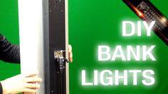 DIY Bank Lights - Basic Filmmaker Ep 114 on Vimeo