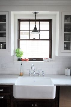 Espresso interior windows and stains on pinterest for Transition windows for homes