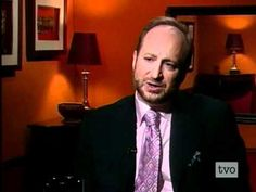 """Psychiatrist and psychoanalyst, Dr. Norman Doidge talks about an astonishing new science called neuroplasticity, which is overthrowing the centuries-old notion that the human brain is immutable. His new book, """"The Brain That Changes Itself: Stories Of Personal Triumph From The Frontiers Of Brain Science"""" will permanently alter the way we look at our brains, human nature, and human potential."""