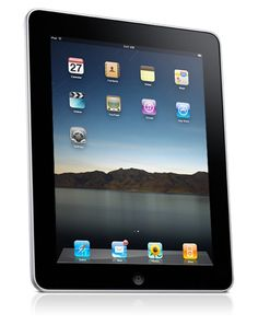 Apple iPad 32 GB WiFi Touchscreen Tablet Used (see below for description) General Features: Generation 1 Recyclable aluminum & glass enclosure LED- Internet, Tablets, Just In Case, Wi Fi, At Least, Product Launch, Blog, How To Get, Education