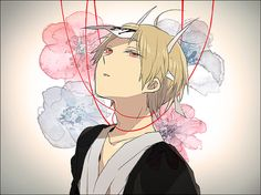 Natsume\'s Book of Friends