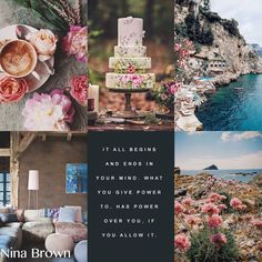 Moodboard My Mood, Good Mood, Quote Collage, Mood Colors, Beautiful Collage, Mood Quotes, Morning Quotes, So Creative, Color Of Life