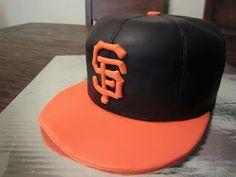 sf giants baseball cap