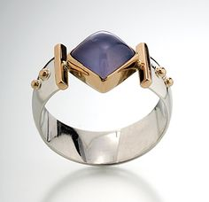 """""""Diagonal Square Ring"""" in Holiday Preview 2012 from Artful Home on shop.CatalogSpree.com, my personal digital mall."""