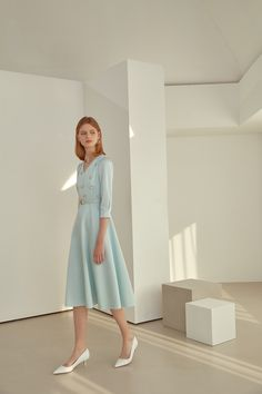 Fashion 2020, Daily Fashion, Kids Fashion, Autumn Fashion, Fashion Outfits, Day Dresses, Girls Dresses, Blazer Outfits, Fashion Gallery