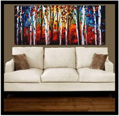 54 Original painting abstract painting rich by jolinaanthony Your Paintings, Beautiful Paintings, Original Artwork, Original Paintings, Warm Colors, Painting Abstract, Artsy, Wall Decor, Texture