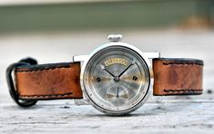 The Gentleman's Guide To American Made Watches — The Good Trade