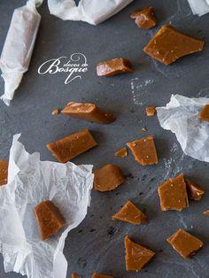 Caramelos • Salted Caramel | Doces do Bosque