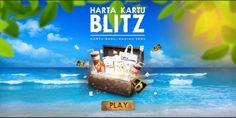 Dapatkan Harta Kartu Blitz: Kartu Baru, Hadiah Seru   Tempatnya Promosi dan Diskon