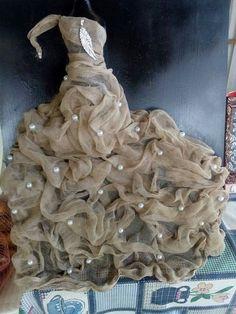 ! Shabby Chic Mannequin, Mannequin Art, 3d Paper Art, Bottle Art, Texture Art, Types Of Art, Art Techniques, Mixed Media Art, Ceramic Art