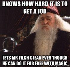 good guy dumbledore