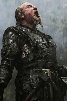 Darren Aronofsky's epic #Noah. Costume Design by Michael Wilkinson.  Tyranny of Style.