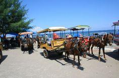 Senggigi adalah pusat pariwisata di Lombok yang terletak di Lombok Barat. Lokasinya berada diantara lembah dan menghadap langsung ke laut sehingga view/pemandangannya sangat indah dan unik. Selain itu, Senggigi juga sangat terkenal dengan pantainya yang memiiki pasir putih dan air lautnya yan jernih. Karena telah banyak wisatawan yang berkunjung ke Senggigi dan menjadi tempat favorit wisata di Pulau Lombok maka sudah banyak fasilitas yang dapat Anda temui di tempat ini.